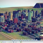 Sim City Offline