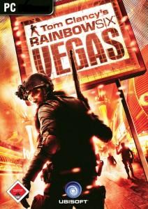 Rainbow Six Vegas jetzt kostenlos kaufen bei Amazon