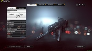 Battlefield 4 Waffen Upgraden