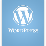 WordPress 3.7 Logo