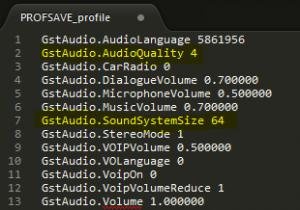 Battlefield 4 Sound Bug beheben mit diesen Werten