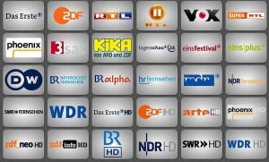 Fritz Ip TV Senderwahl