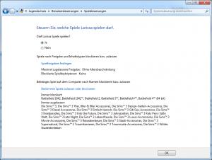 Windows Kindersicherung leicht gemacht