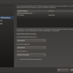 steam in home streaming einstellung bild