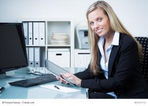Tablet Pc's und Zubehör für Unternehmen bestellen