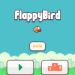 Flappy Bird Bild