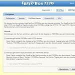 fritz box https freigabe ausschalten