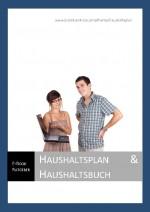 kostenloses haushaltsbuch haushaltsplan zum download