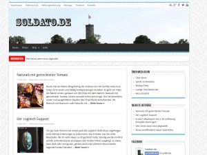 soldato.de-neues-design
