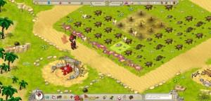 gratis Farmspiel Miramagia mit drachen