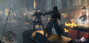 Assassins Creed Victory Screenshot
