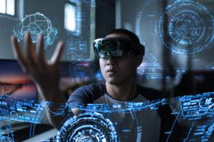 VR-Headsets zum spielen