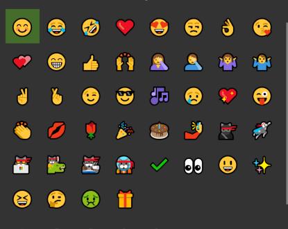 windows-10-emojis-tastenkombination-aktivieren-einfügen